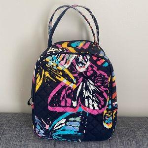 Vera Bradley Signature Cotton Lunch Bunch Bag